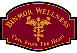 Binmor Wellness